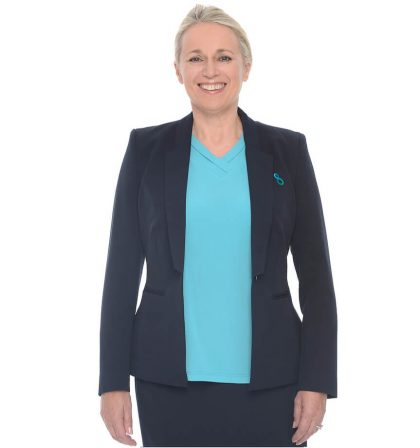 Women's Admin Uniforms
