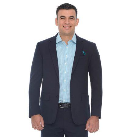 Men's Admin Uniforms